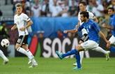 Германия - Италия - 7-6: видео обзор матча и серия пенальти
