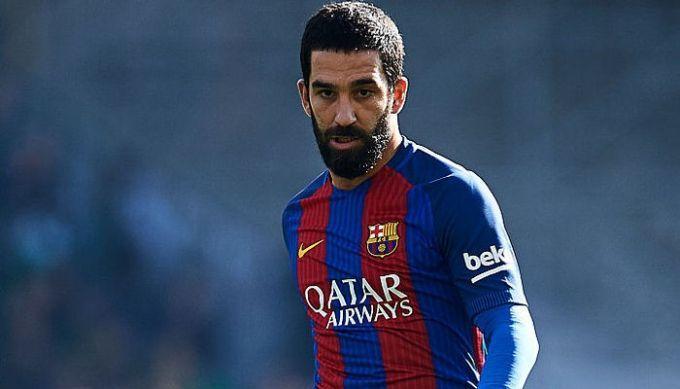 «Галатасарай» хочет арендовать Турана у«Барселоны» надва года