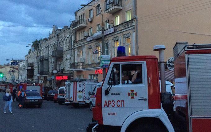 Задимлення і перебої з роботою: в метро Києва сталася масштабна НП (відео)