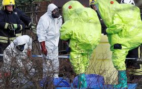 """У поліції Великої Британії повідомили, що врятувало від смерті Скрипаля при отруєнні """"Новачком"""""""