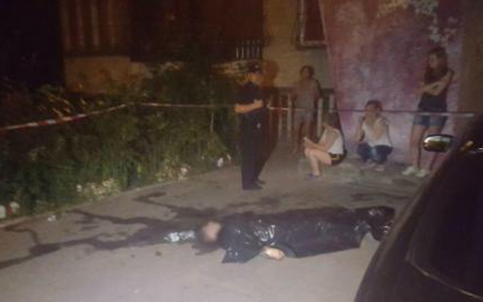 Застрелений в Києві хлопець виявився підозрюваним у гучній справі - ЗМІ