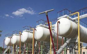 В Украине планируют построить завод сжиженного газа - СМИ