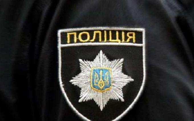 При столкновениях вДень Победы вУкраинском государстве пострадали двое полицейских— МВД