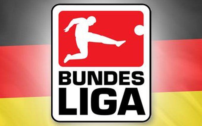 Итоговая турнирная таблица чемпионата Германии 2016/17 по футболу