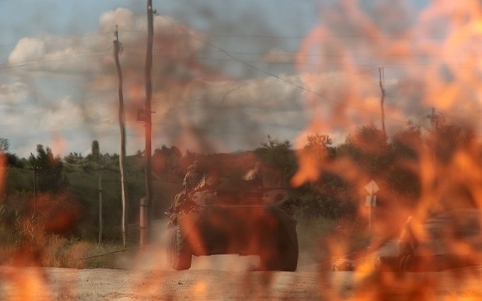 У Луценка назвали ймовірні причини трагедії на полігоні під Миколаєвом