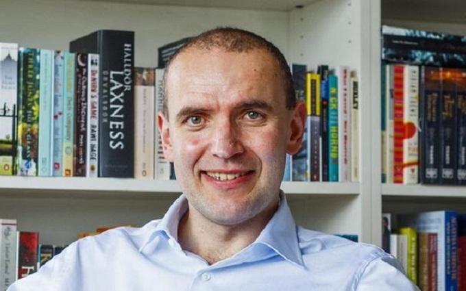 Президентом Ісландії став викладач історії