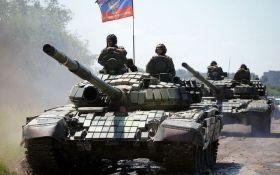 Штаб ООС: бойовики встановили рекорд за інтенсивністю вогню