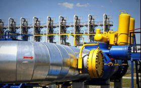Росія не буде відмовлятися від української ГТС