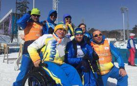 Паралимпиада 2018: Украина завоевала вторую золотую медаль
