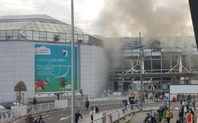 Что значат взрывы в Брюсселе: первые выводы частной разведки США