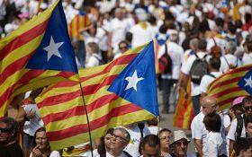 Каталония и Мадрид обменялись ультиматумами