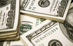 Курс валют на сьогодні 21 квітня: долар не змінився, евро не змінився