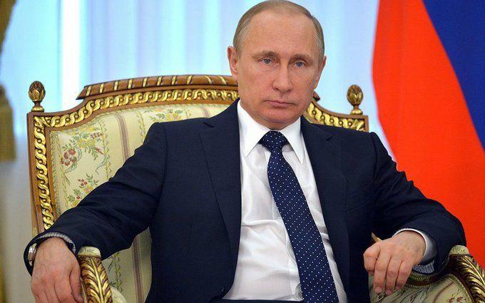 Путін зробив гучну заяву по транзиту російського газу через Україну - Пєсков