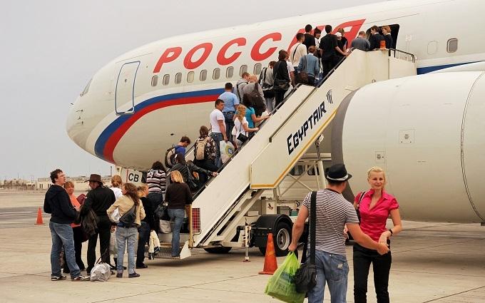 Путін таке їсть? Мережу насмішили розповіді про російських туристів за кордоном