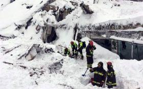Трагедия с итальянским отелем, погребенным лавиной: появилось важное известие