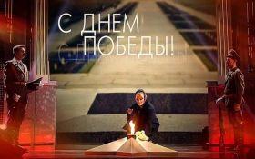 Скандальні українські співачки відзначилися привітаннями з Днем перемоги: опубліковані фото і відео
