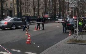 Убивця Вороненкова помер на операційному столі