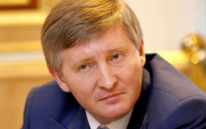 Ахметов сократил из«СКМ» мать и супругу