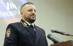 """Росія почала розслідування проти """"міністра ЛНР"""""""