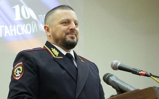 """Россия начала расследование против """"министра ЛНР"""""""