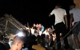 Остров в Италии всколыхнуло землетрясение, есть погибшие: появилось видео