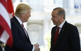 """""""Забирай. Я ухожу"""": стало известно о важной уступке Трампа Эрдогану"""