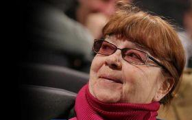 В Москве умерла легендарная советская актриса
