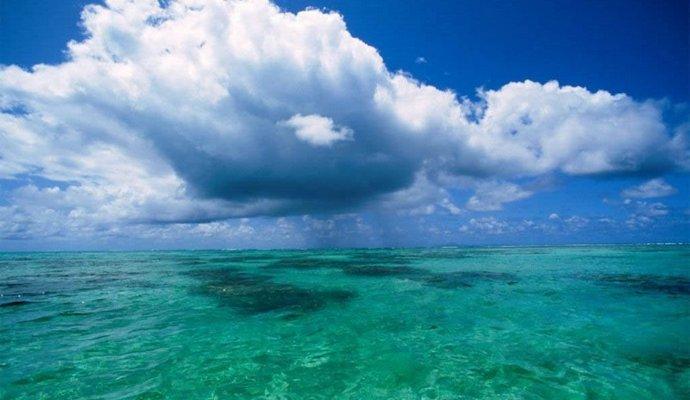 Повышение объемов углекислого газа в атмосфере испарит Мировой океан
