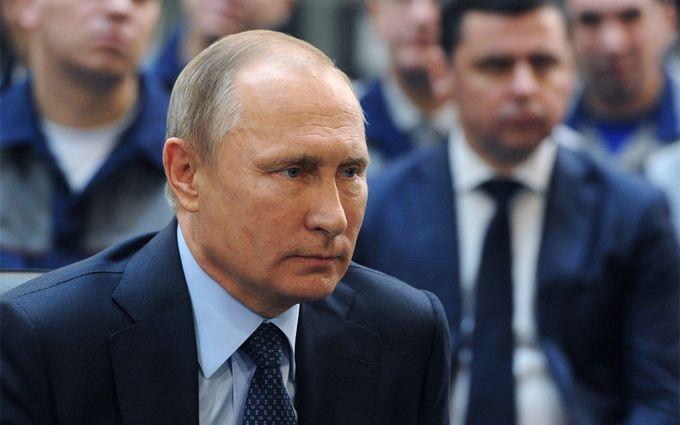 Соцсети высмеяли невероятно растущий рейтинг Путина