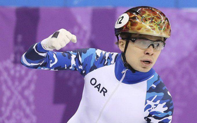 В Москве отказались поздравить российского спортсмена с победой на Олимпиаде-2018