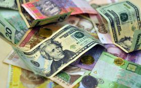 В Украине зафиксировали рост цен на валюту, НБУ объяснил ситуацию