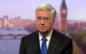 Великобритания готова нанести превентивный ядерный удар в случае необходимости - Минобороны