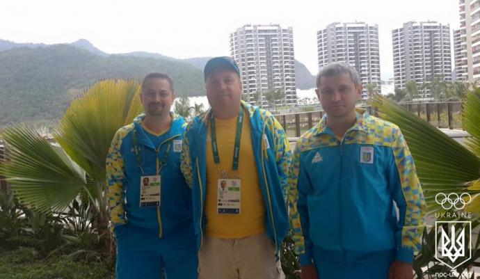 Олімпіада-2016: третій український десант висадився в Ріо - опубліковані фото (3)