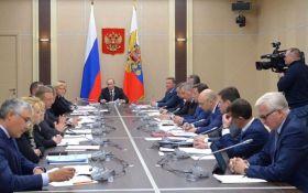 Россия готовит новые масштабные санкции против Украины - РосСМИ