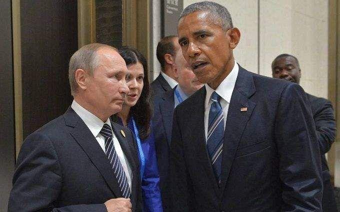 """Музикант-друг Путіна підірвав соцмережі """"секретом"""" про президента Росії і Обаму"""