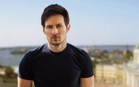 Продолжаем сопротивление: Дуров выступил с неожиданным заявлением