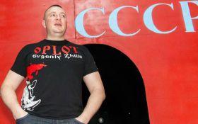 Одіозний Царьов видав гучні подробиці про бізнес Жиліна в Росії