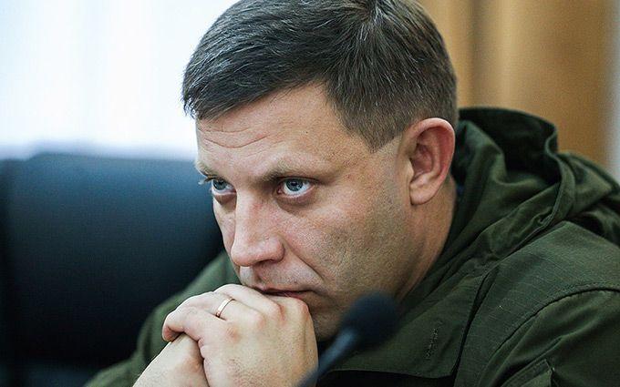 Главарь ДНР создал для своей охраны целый полк: появились подробности