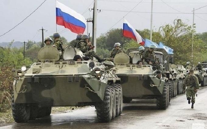 На Донбасі засікли секретну військову техніку Росії: з'явилися фото