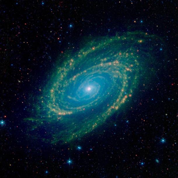 NASA вразило мережу неймовірною світлиною з космосу (1)