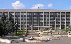 В Кривом Роге чиновников городского совета подозревают в создании преступной организации - ГПУ