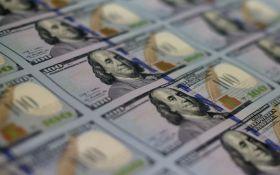 Курсы валют в Украине на среду, 26 июля