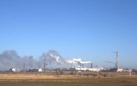 Украина направит в ОЗХО доказательства вины России в химической катастрофе в Крыму