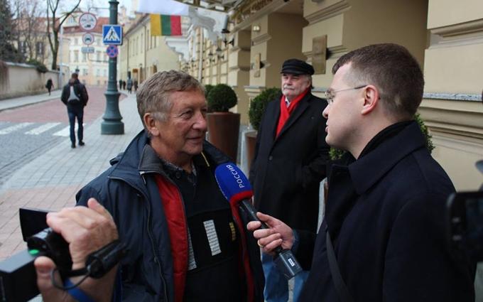 Российский оппозиционер дал мастер-класс разговора с пропагандистом Кремля: опубликовано видео
