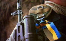 Штаб АТО: с начала суток в результате обстрелов на Донбассе ранен один военнослужащий