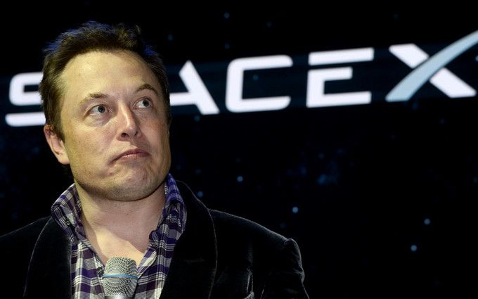 """Илон Маск похвастался новым """"космическим"""" тостером: опубликованы фото"""