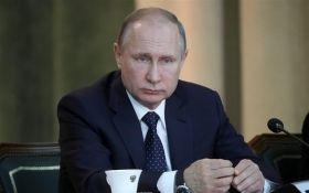 Довіреній особі Путіна в Криму оголосили підозру в держзраді