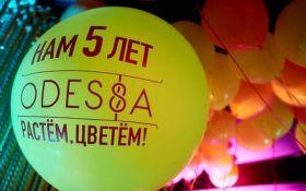 Рыбный ресторан Odessa ярко отпраздновал свой 5-й день рождения