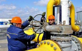 """В """"Нафтогазе"""" рассказали, когда в Украине закончится газ"""