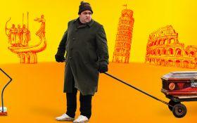 Украинский фильм вошел в десятку лучших в Италии